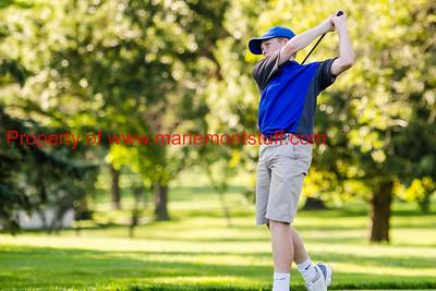 Mariemont High School Golf 2016-57