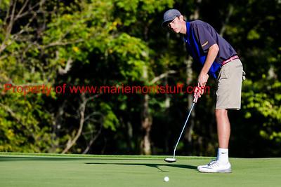 Mariemont High School Golf 2016-68