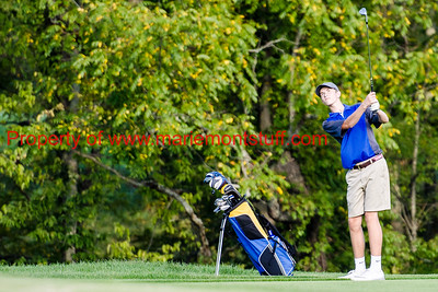 Mariemont High School Golf 2016-64