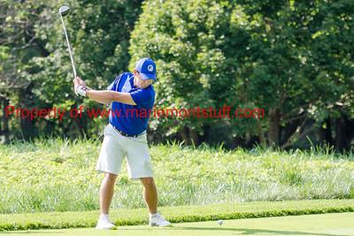 MHS Golf Team 2017-8-31-23