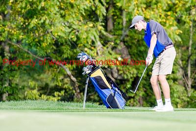 Mariemont High School Golf 2016-62