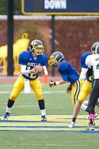 Moeller Freshmen Football 20OCT2012 -13