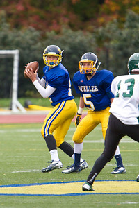 Moeller Freshmen Football 20OCT2012 -14