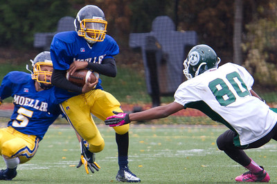 Moeller Freshmen Football 20OCT2012 -9