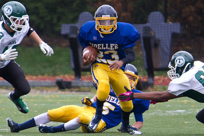 Moeller Freshmen Football 20OCT2012 -10