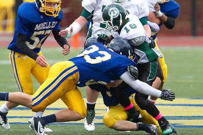Moeller Freshmen Football 20OCT2012 -5