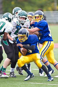 Moeller Freshmen Football 20OCT2012 -21