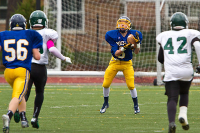 Moeller Freshmen Football 20OCT2012 -6