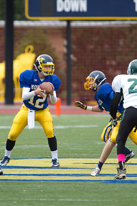 Moeller Freshmen Football 20OCT2012 -12