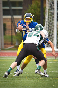 Moeller Freshmen Football 20OCT2012 -7