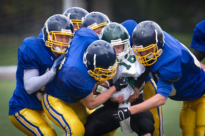 Moeller Freshmen Football 20OCT2012 -2
