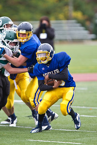 Moeller Freshmen Football 20OCT2012 -19