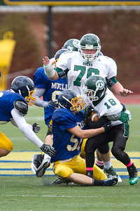 Moeller Freshmen Football 20OCT2012 -4