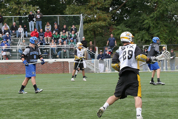 Molloy College Lacrosse Benefit 10 07 2006 Card C 043