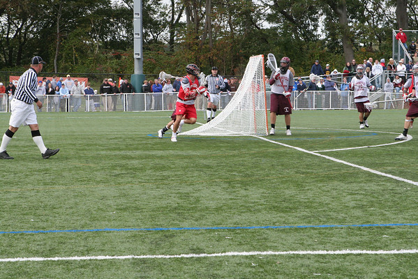 Molloy College Lacrosse Benefit 10 07 2006 Card D 030