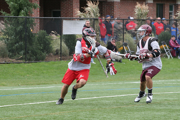 Molloy College Lacrosse Benefit 10 07 2006 Card D 010