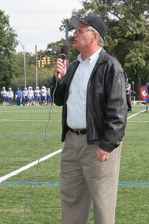 Molloy College Lacrosse Benefit 10 07 2006 Card D 041