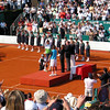 Monte Carlo 2011 Final, Rafa vs Ferrer: 6-4 7-5