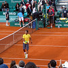 Nadal vs Murray: 6-4 2-6 6-1