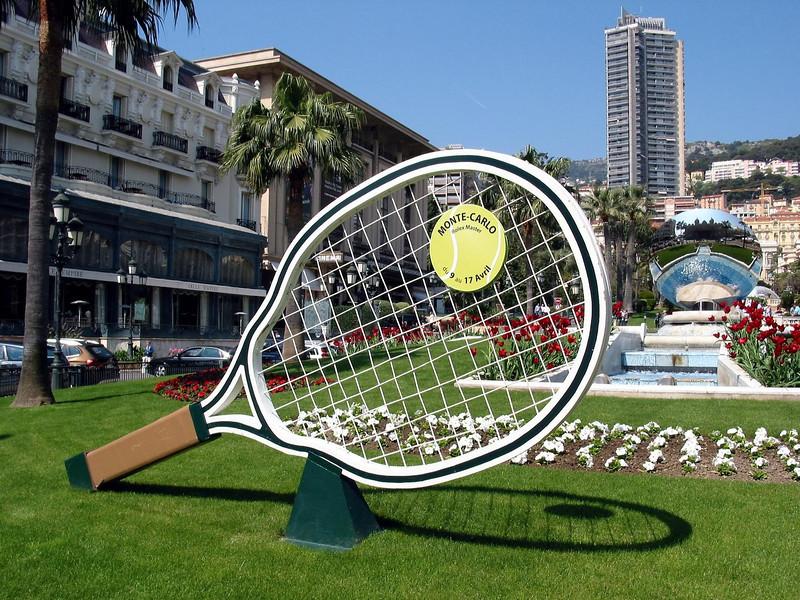 Monte-Carlo Rolex Masters 2011