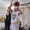 "Monarch High School's during a game against Air Academy High School on Friday, Dec. 16, at Monarch High School. For more photos of the game go to  <a href=""http://www.dailycamera.com"">http://www.dailycamera.com</a><br /> Jeremy Papasso/ Camera"