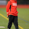 "Fairview boys' soccer coach, Stan Jozwiak during the Fossil Ridge game.<br /> For more photos of the game, go to  <a href=""http://www.dailycamera.com"">http://www.dailycamera.com</a>.<br /> Cliff Grassmick / October 13, 2011"