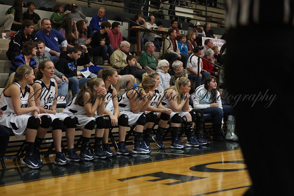 Monroe County Basketball 2012-2013