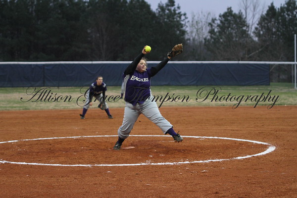 Monroe County Softball 2011 Season