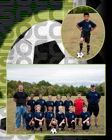 Monsoon Soccer Team Photos - 2