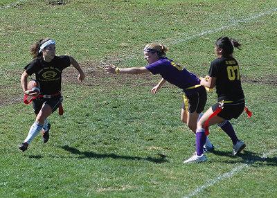 Seniors vs Juniors 2006