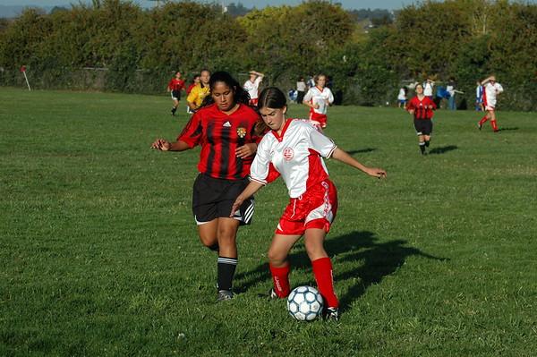 Hayward Girls Fall Classic Tournament