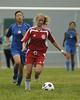 Montclair Clippers U19 Girls, 08/25/07