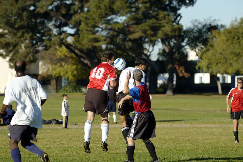 Game 1, Montclair Competitive vs. Alameda