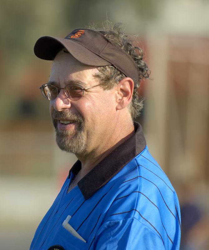 Don, 2005 Clippers U14B Coach
