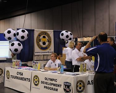 2008 CYSA Soccer Expo