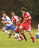 Montclair Soccer Club's Clippers teams