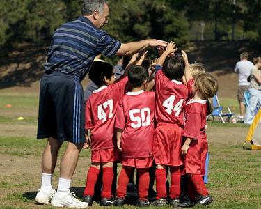 U6 Micro Soccer, 09/14/08