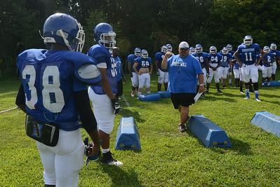 Norristown kicks off Football Season