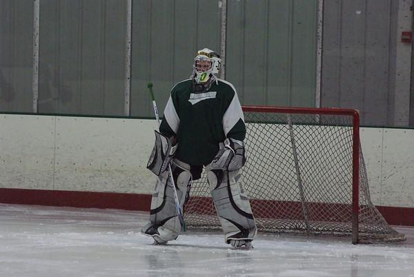 Damascus Ice Hockey 2008