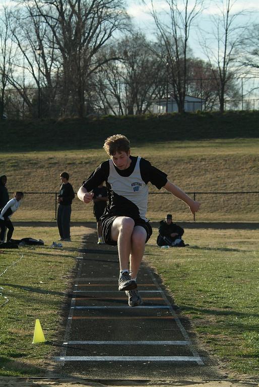 Walt Whitman 2006-7 Misc Sports