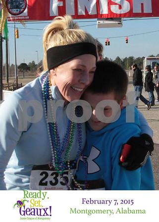 Montgomery Junior League 10K and 5K Run
