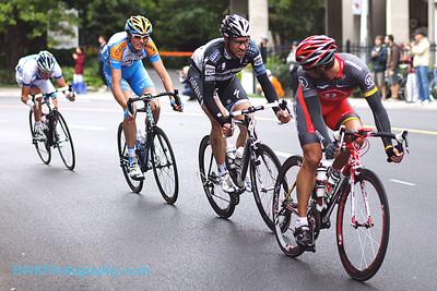 Montreal 2010 Grand Prix Cycliste UCI Pro Tour 3