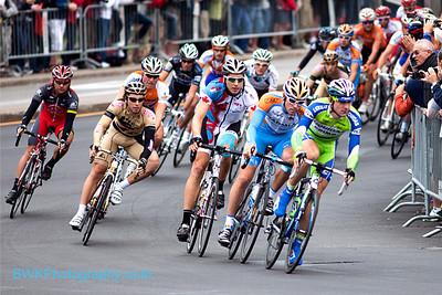 Montreal 2010 Grand Prix Cycliste UCI Pro Tour 1