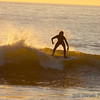 Moonstone Beach Sunset Session : What's a vacation without a little surf action? Good to see some guys getting in a late session at Moonstone.