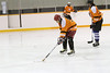 Hockey at the Moosonee Arena 2009 December 15th. Camera produced jpg, may have been cropped.