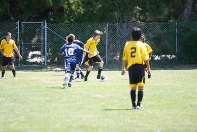 Morgan Hill Tournament