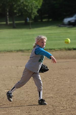 Morgan Softball