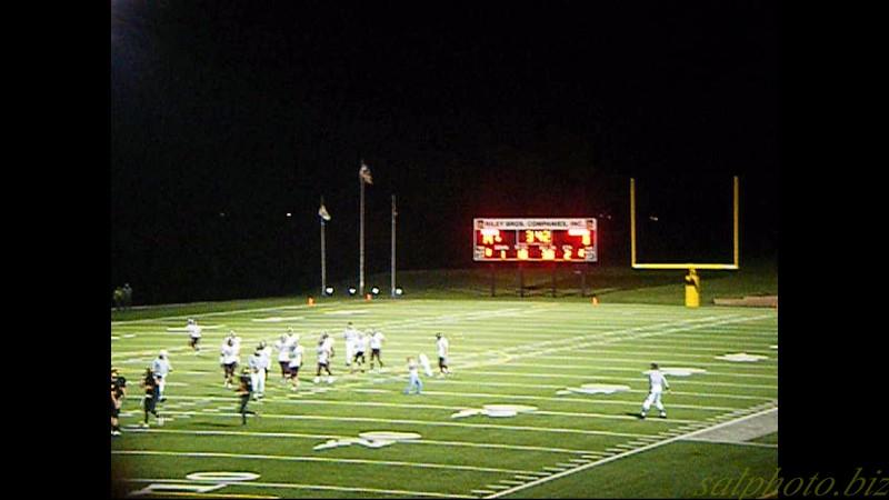 "Morris Area High School Tigers (October 1st 2010) Football<br /> <a href=""https://youtu.be/OvPv8Tv5HIE"">https://youtu.be/OvPv8Tv5HIE</a>"