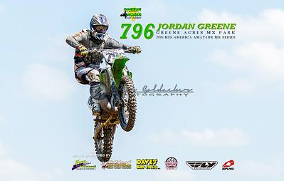 Jordan Greene