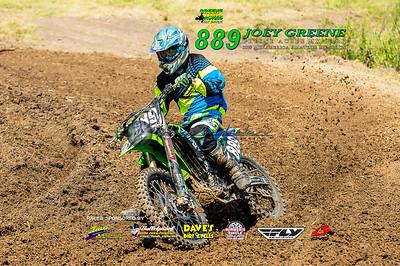 Joey Greene